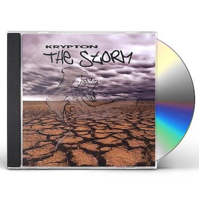 Krypton STORM CD