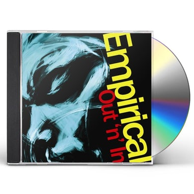 Empirical OUT N IN CD