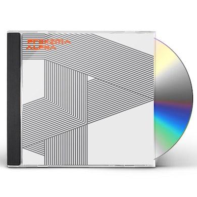Proxima ALPHA CD