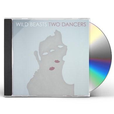 Wild Beasts TWO DANCERS CD