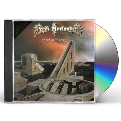 Erik Norlander STARS RAIN DOWN CD