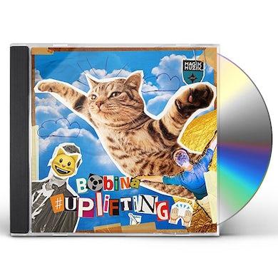 Bobina UPLIFTING CD