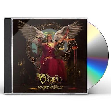 Angel Or Alien CD