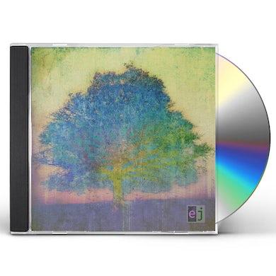 Eric Johnson EJ CD