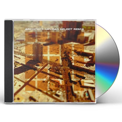 UPLOAD SELECT REMIX CD