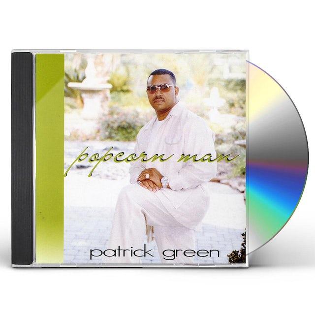Patrick Green