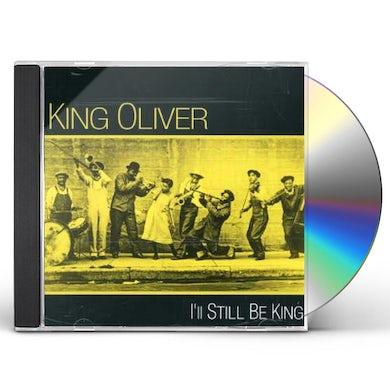 I'LL STILL BE KING CD