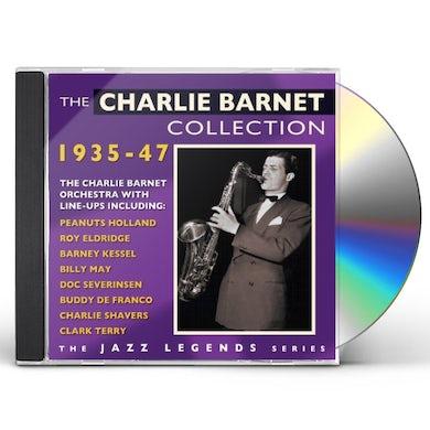 Charlie Barnet BARNET CHARLIE-COLLECTION 1 CD