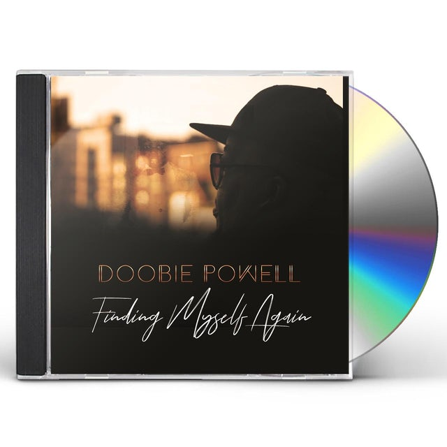 Doobie Powell