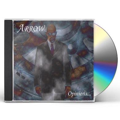 Arrow OPINIONS CD