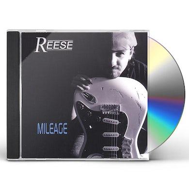 Reese MILEAGE CD