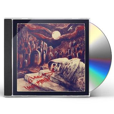Hooded Menace GLOOM IMMEMORIAL CD