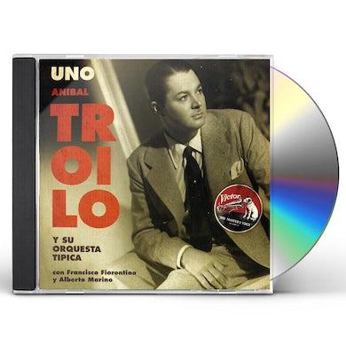 Anibal Troilo UNO CD