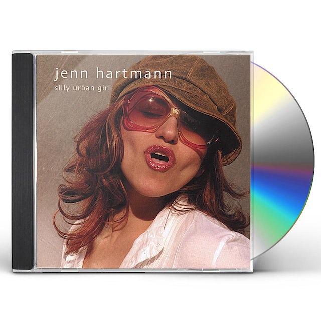 Jenn Hartmann