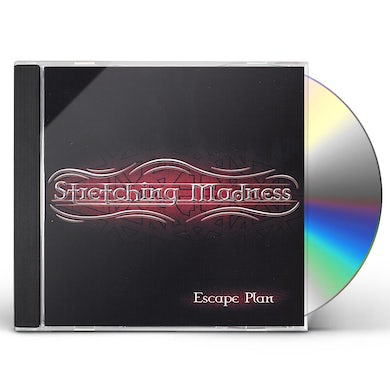Stretching Madness ESCAPE PLAN CD