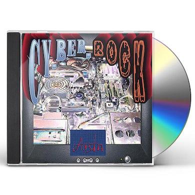 Austn CY_BER_ROCK CD