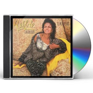 Rebbie Jackson CENTIPEDE: EXPANDED EDITION CD