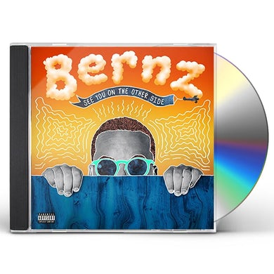Bernz SEE YOU ON THE OTHER SIDE CD