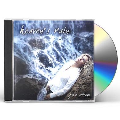 Grace Williams HEAVEN'S RAIN CD