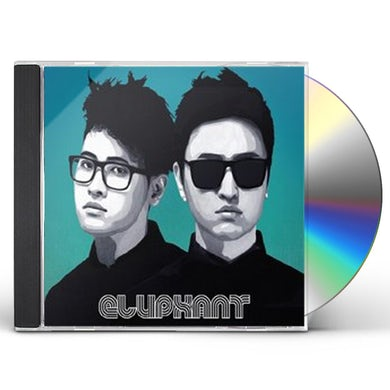 Eluphant YOU ARE STILL BEAUTIFUL CD