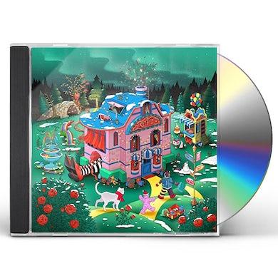 Red Velvet THE REVE FESTIVAL' FINALE' (FINALE VER.) CD