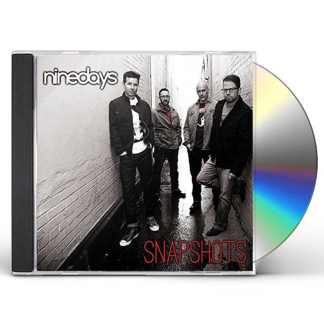 Nine Days SNAPSHOTS CD
