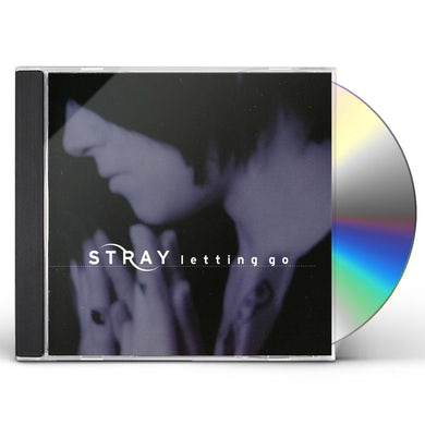 Stray LETTING GO CD