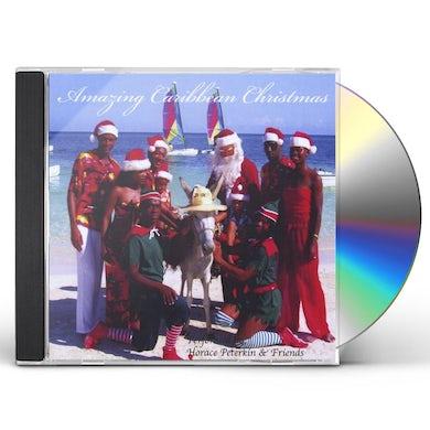 Horace Peterkin AMAZING CARIBBEAN CHRISTMAS CD