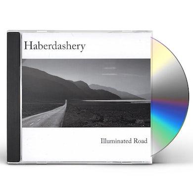 Haberdashery ILLUMINATED ROAD CD