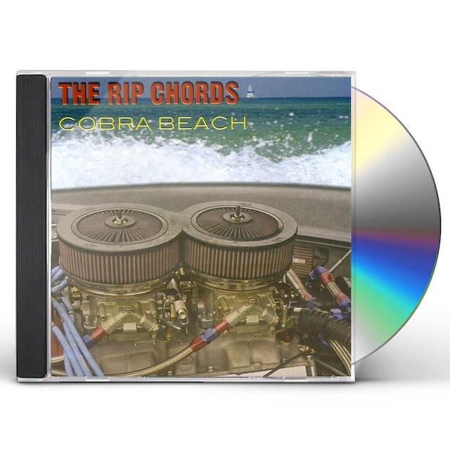 Rip Chords COBRA BEACH CD