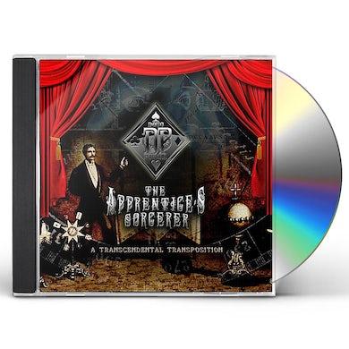 Doug Powell APPRENTICE'S SORCERER CD