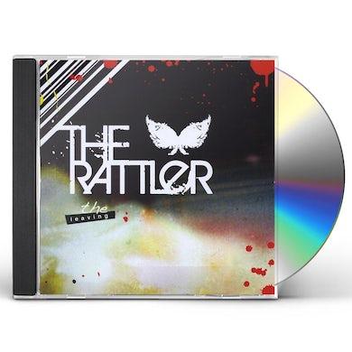 Rattler LEAVING CD