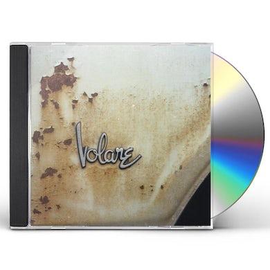 Volare MEMOIRS CD