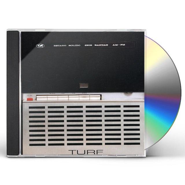 Turf CD