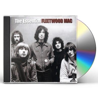 Fleetwood Mac ESSENTIAL CD