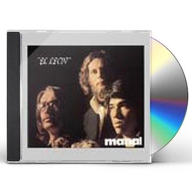 Manal LEON CD