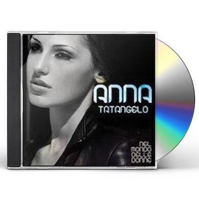 Anna Tatangelo NEL MONDO DELLE DONNE CD