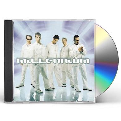 Backstreet Boys MILLENNIUM CD