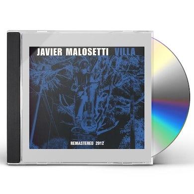 VILLA-(REMASTER) CD