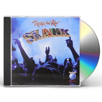 Skank ROCK IN RIO 2011 CD