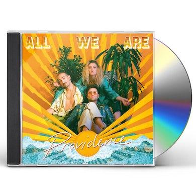 PROVIDENCE CD