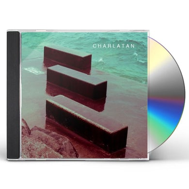 Charlatan CD