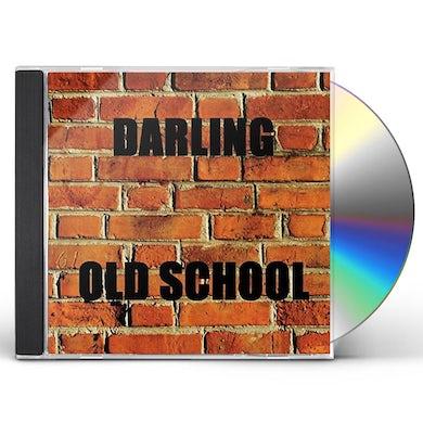 Darling OLD SCHOOL CD