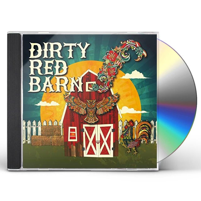DIRTY RED BARN