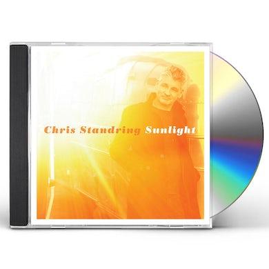 Chris Standring SUNLIGHT CD