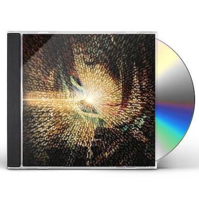 Imogen Heap SPARKS CD