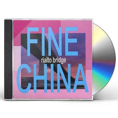 Fine China RIALTO BRIDGE CD