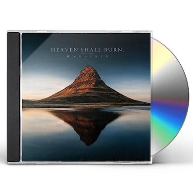 Heaven Shall Burn WANDERER: DELUXE CD