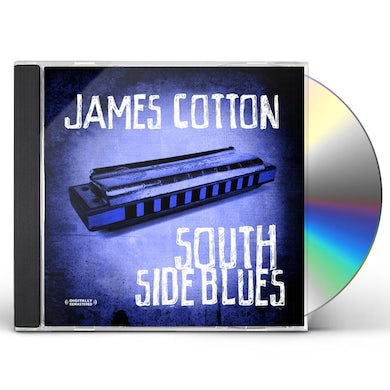 SOUTH SIDE BOOGIE & OTHER FAVORITES CD