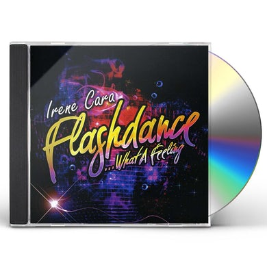 FLASHDANCE WHAT A FEELING CD